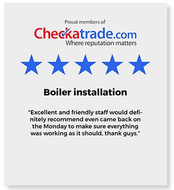 Boiler Installation Cambridgeshire
