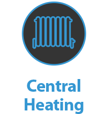 Central Heating Saint Neots